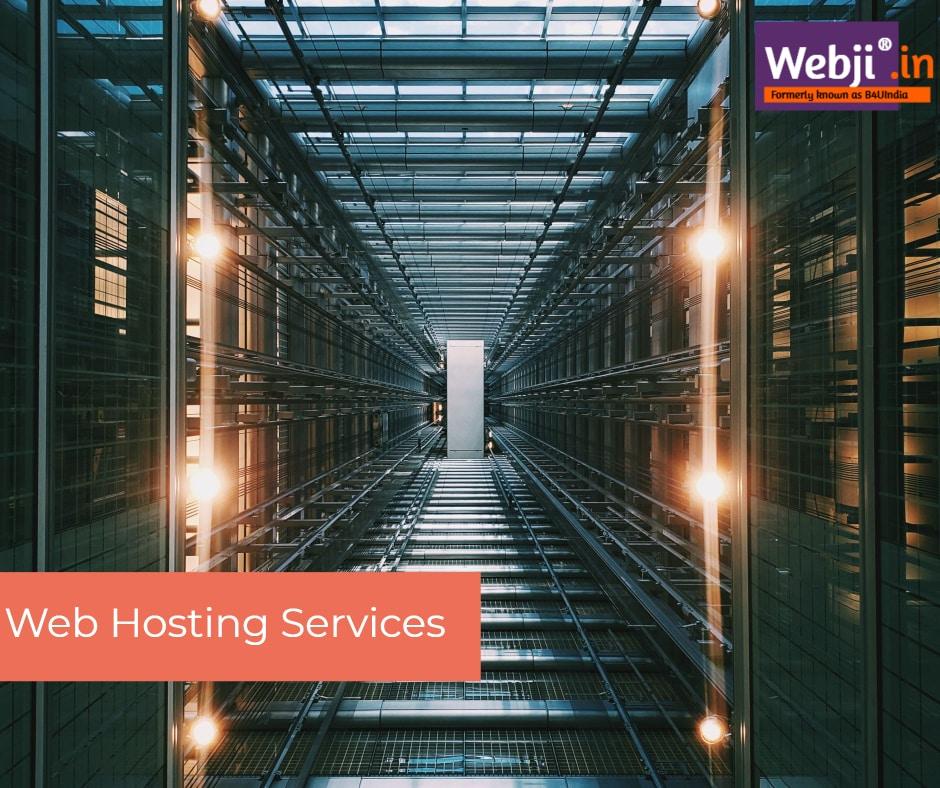 Benefits Of Web Hosting