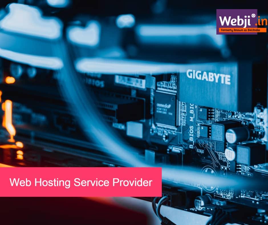 cheap web hosting service provider