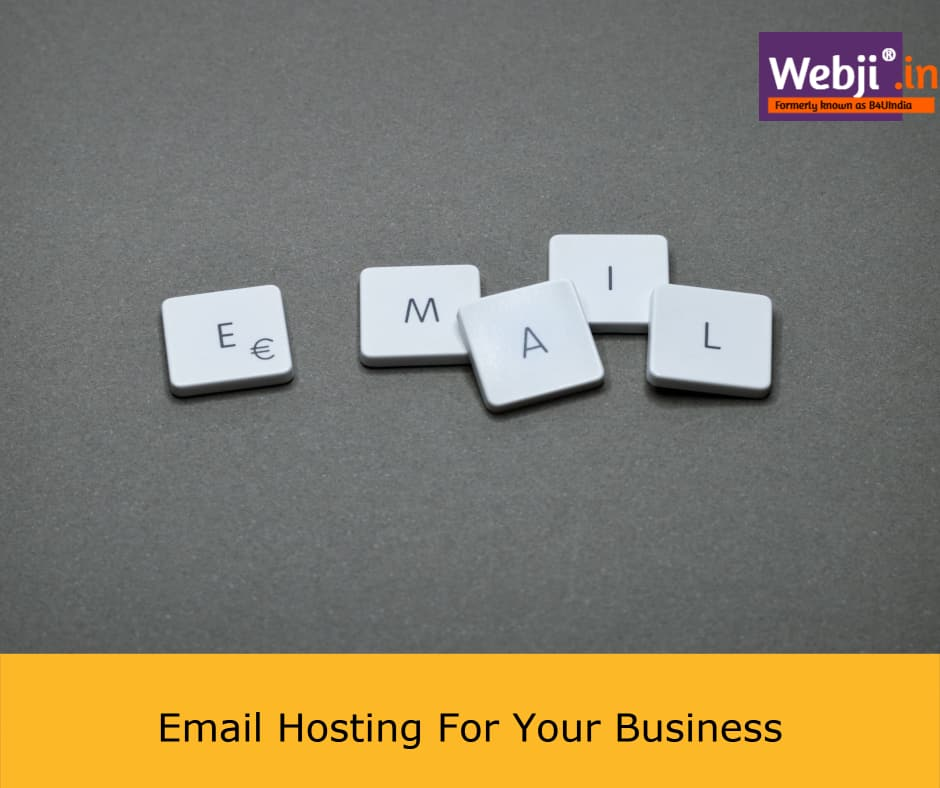 best email hosting for your business