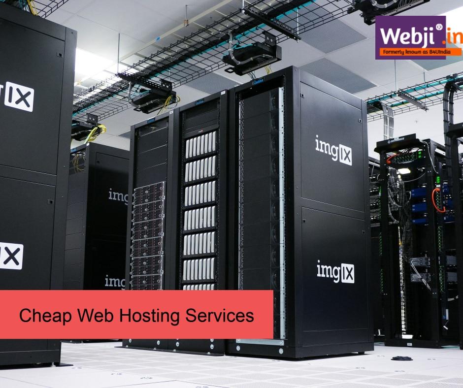 Cheap Web Hosting Services