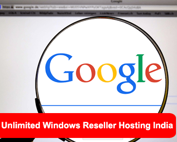 Unlimited Windows Reseller Hosting India