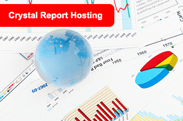 Crystal Report Hosting