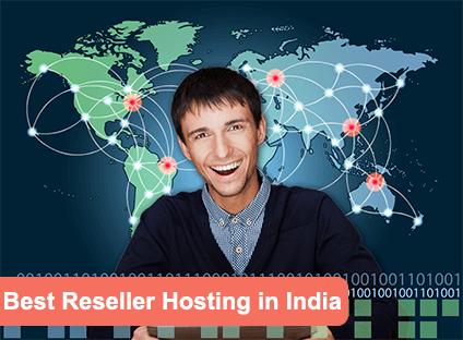 Best Reseller Hosting in India