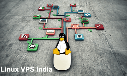 Linux VPS India