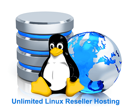 Unlimited Linux Reseller Hosting
