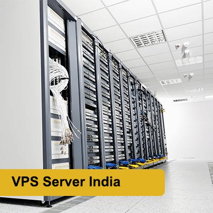 VPS Server India