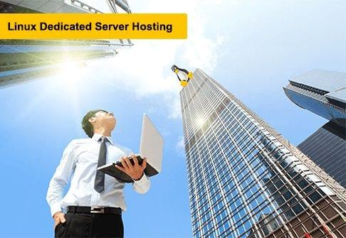 Linux Dedicated Server Hosting