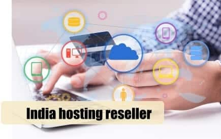 india hosting reseller