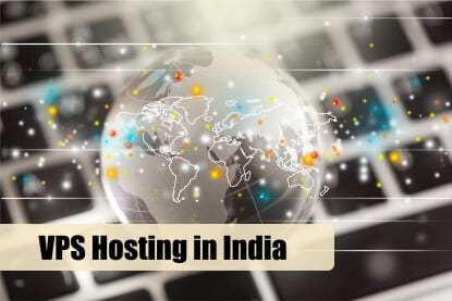 VPS Hosting in India