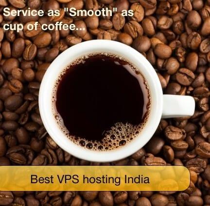 Indian virtual server hosting