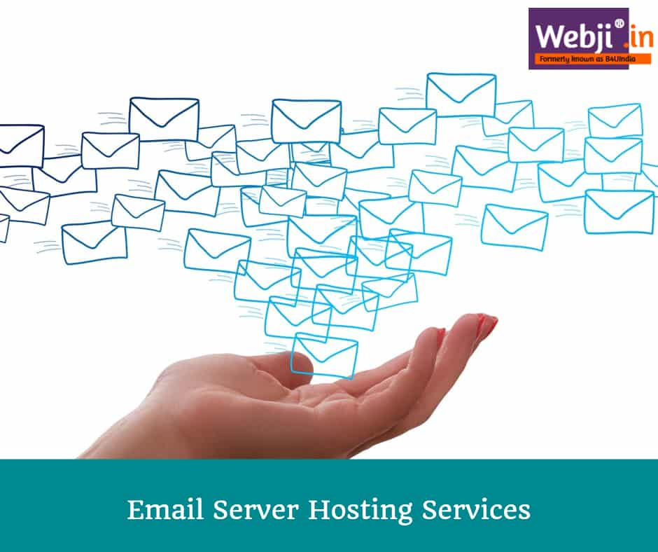 Email Server Hosting Services