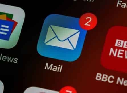 why getting too many spam emails how to prevent it