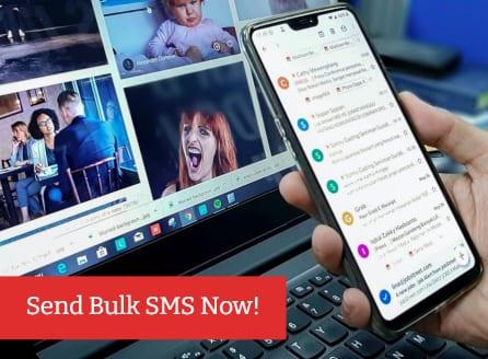 Best Bulk SMS India Service Provider