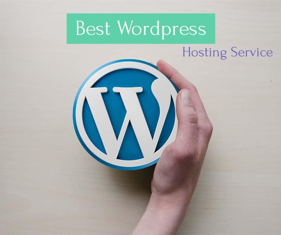 wordpress host in india